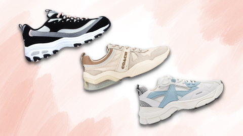 10 Sneakers On Sale Right Now That I Really Want In My Closet | StyleCaster