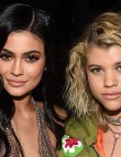 Sofia Richie & Kylie Jenner's Vacation Photos Are Beyond Luxe