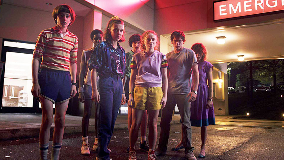 'Stranger Things' Halloween Costumes You'll Definitely Want to Wear This Year
