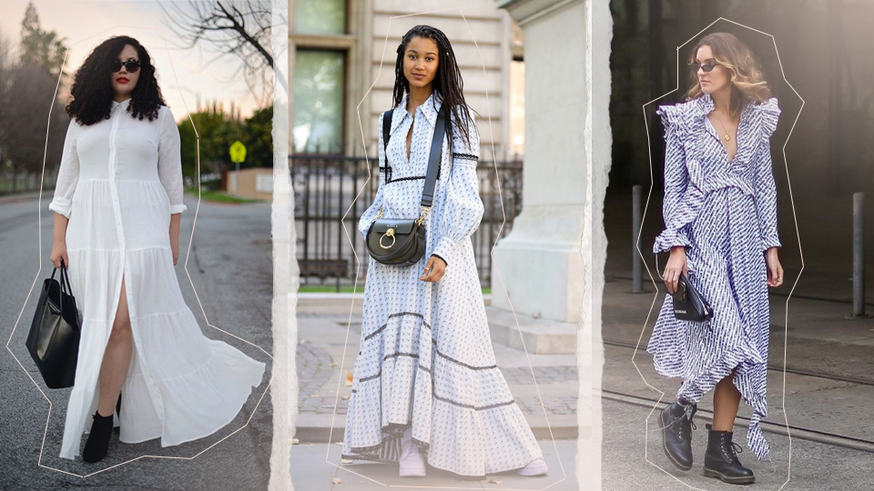 31 Maxi Dress Outfit Ideas You Definitely Need to Try This Summer