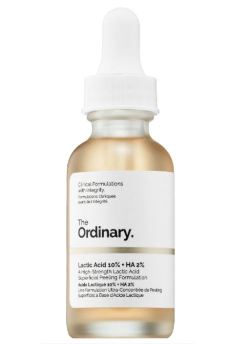sunday riley lactic If Youre Late to The Ordinary Hype, Start With These Products