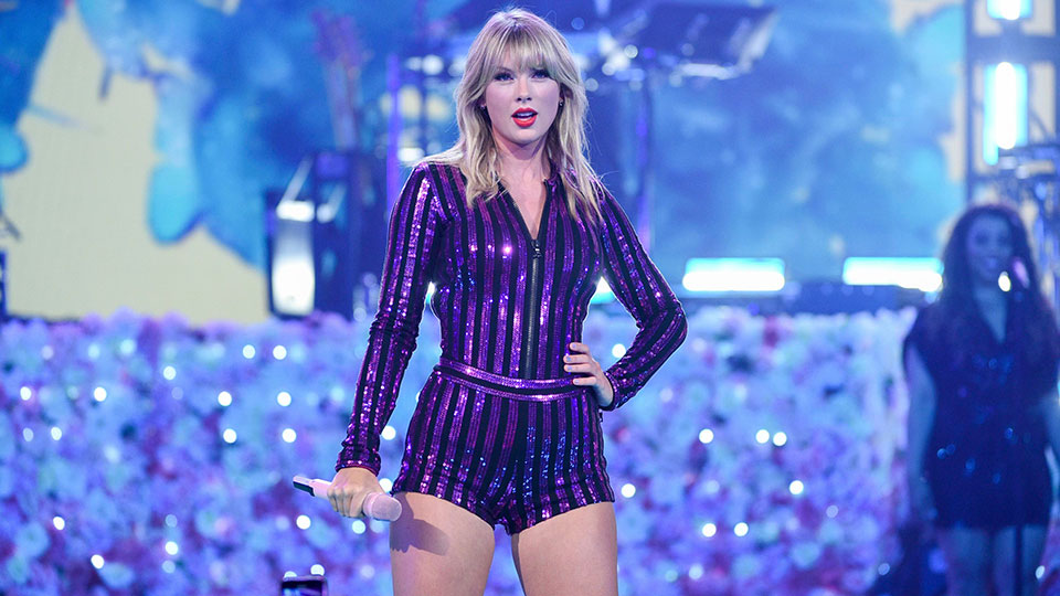 Did Taylor Swift Collab With Katy Perry Selena Gomez On Lover Stylecaster