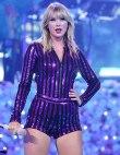 Taylor Swift's 'Good Morning America' Performance Was Super Nostalgic