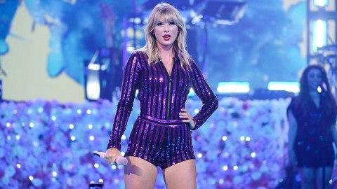 Taylor Swift's 'Cruel Summer' Reveals A Joe Alwyn & Tom Hiddleston Love Triangle | StyleCaster