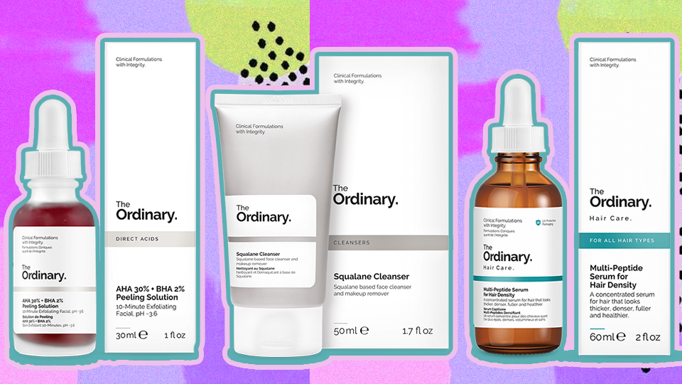Best The Ordinary Products For Newbies Who Don T Know Where To Start Stylecaster