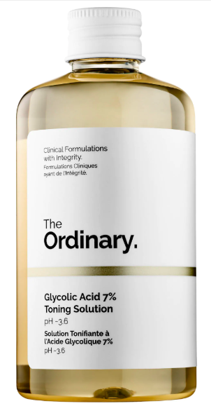 the ordinary glycolic toner If Youre Late to The Ordinary Hype, Start With These Products