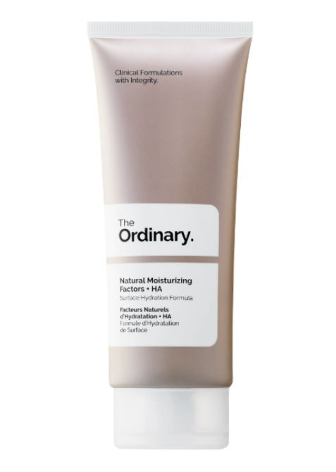 the ordinary natural moisture If Youre Late to The Ordinary Hype, Start With These Products