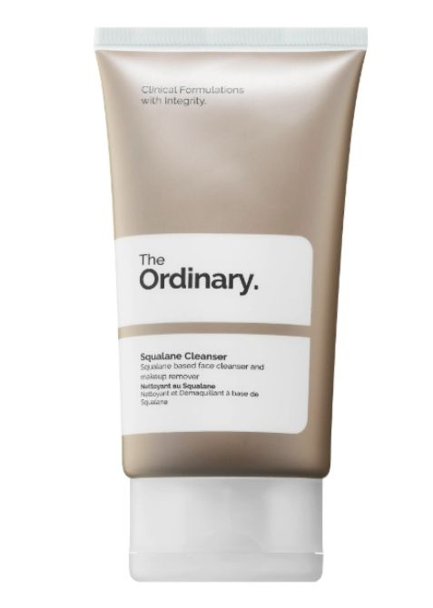 the ordinary squalane cleanser If Youre Late to The Ordinary Hype, Start With These Products