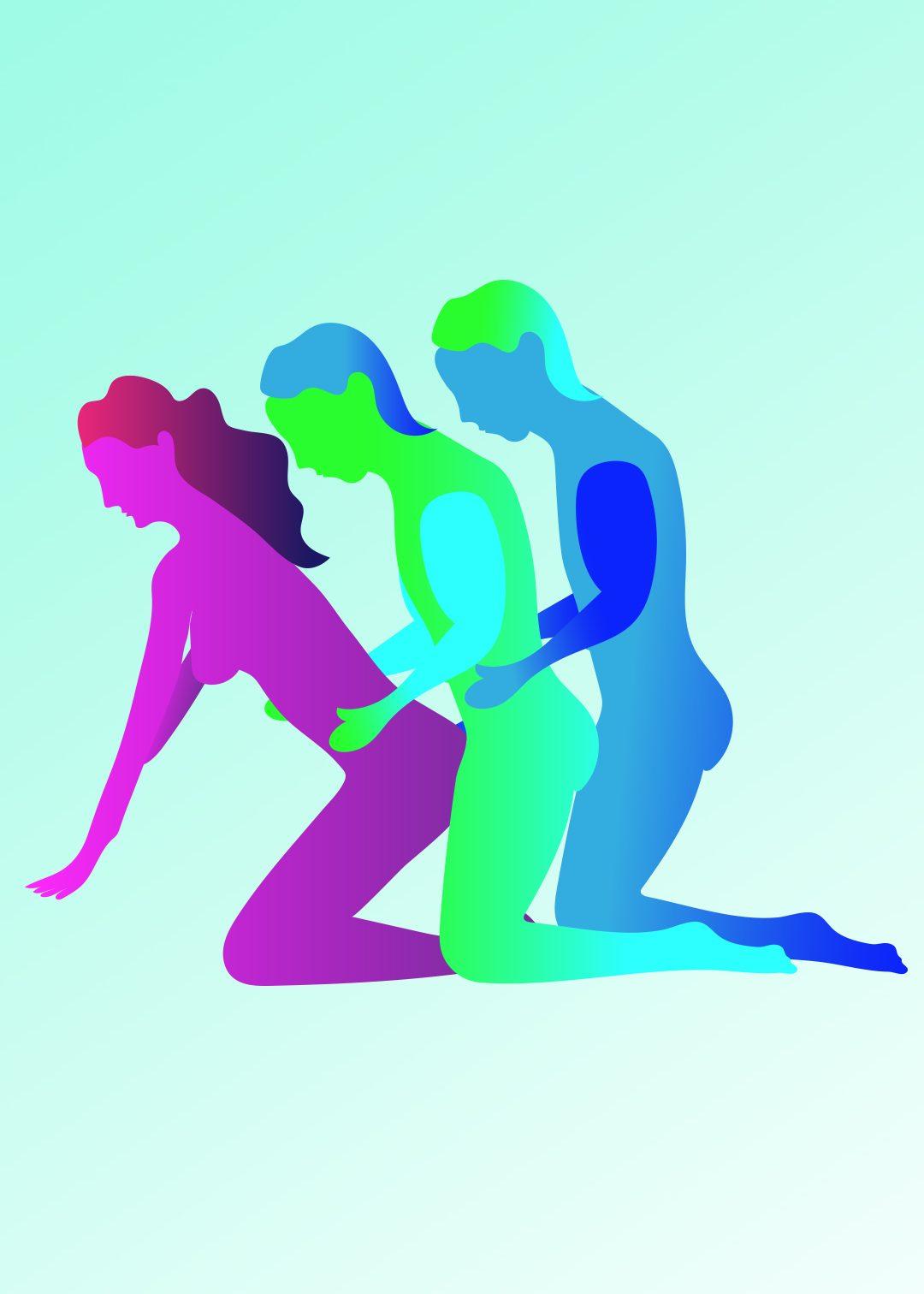 Positions mfm threesome 9 Threesome