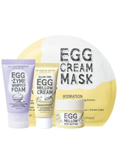too cool for egg mask Too Cool for School Just Launched So Many New Products At Ulta