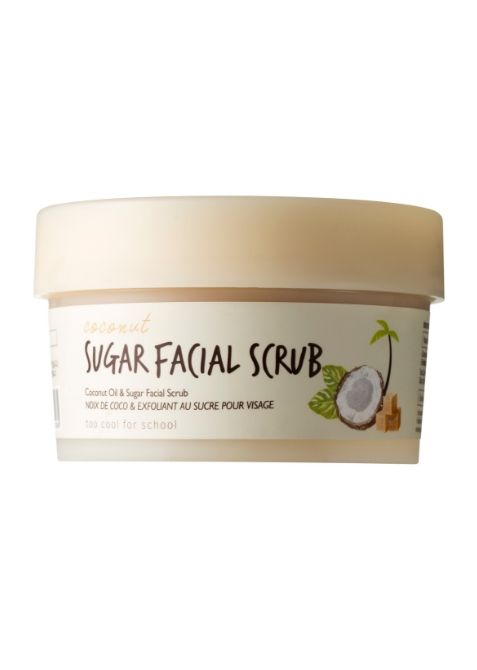 too cool for face scrub Too Cool for School Just Launched So Many New Products At Ulta