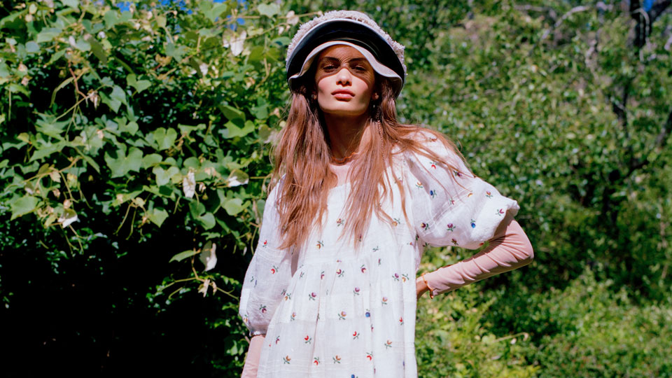Urban Outfitters Just Brought Back Kimchi Blue & The New Collection is Seriously Dreamy