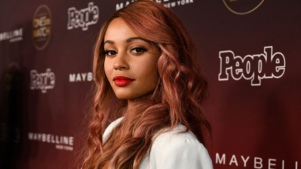 'Riverdale' Star Vanessa Morgan's Proposal Story Was Absolute Perfection | StyleCaster
