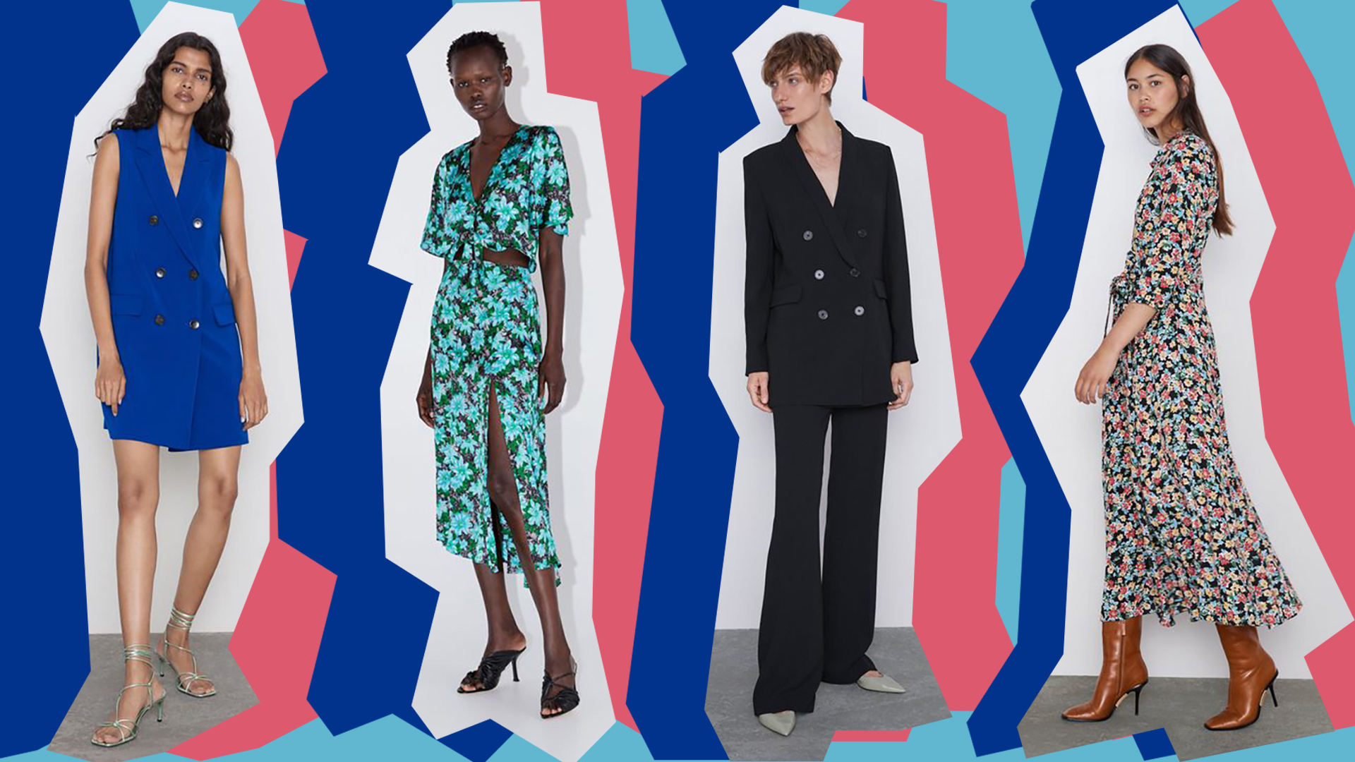 Is It Too Early to Shop Zara's Fall 2019 Collection?