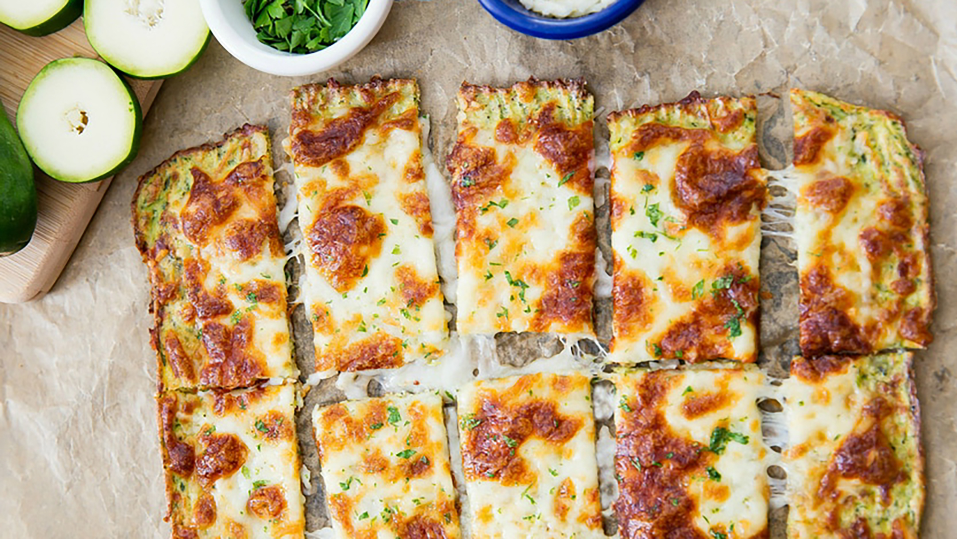 17 Delicious Vegetable Dishes That Are Mostly Just Cheese