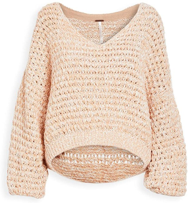 STYLECASTER | Summer Sweater Outfit Ideas