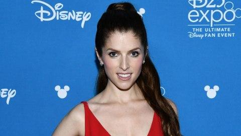 Anna Kendrick Is Dazzling In Disney's 'Noelle' Trailer | StyleCaster