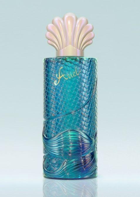 ariel define me perfume