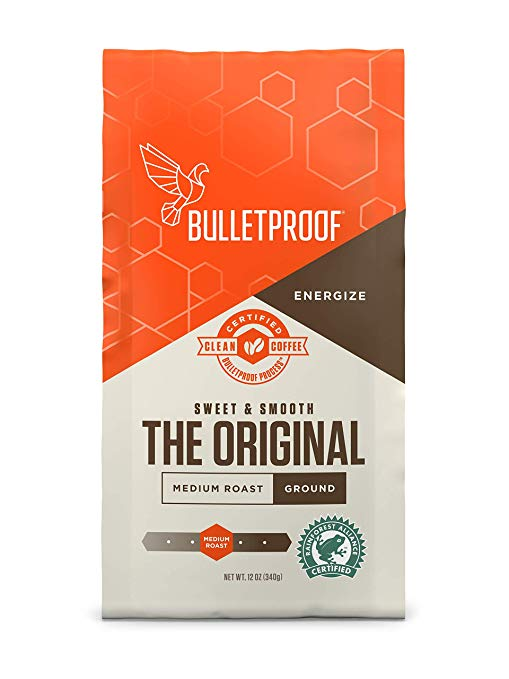 "Bulletproof's Dave Asprey Explains To Us WTH ""Prebiotics"" Are 