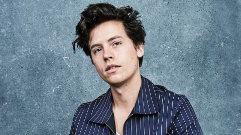 This Is How Cole Sprouse Feels About A 'Suite Life' Reboot—Thanks For Asking | StyleCaster