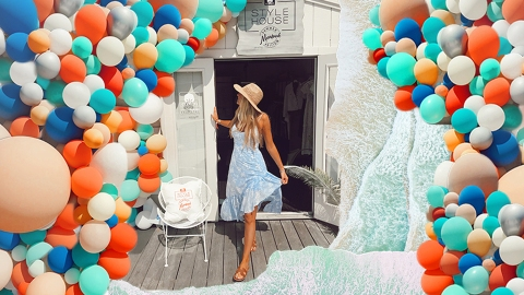 How One Weekend in the Hamptons Completely Changed My Shopping Habits | StyleCaster