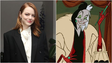 Disney's 'Cruella' Movie Starring Emma Stone Won't Be Coming As Soon As You Thought | StyleCaster