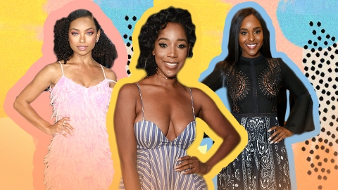 The Ladies Of 'Dear White People' Talk Owning The Room, Season 3 & Meryl Streep: EXCLUSIVE | StyleCaster