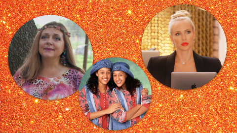 10 Easy Pop Culture Halloween Costumes You'll Actually Want To Wear | StyleCaster