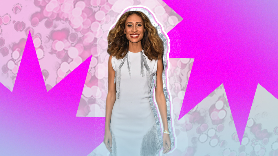 Elaine Welteroth Talks 'More Than Enough' & Finessing The Career You Deserve: EXCLUSIVE | StyleCaster