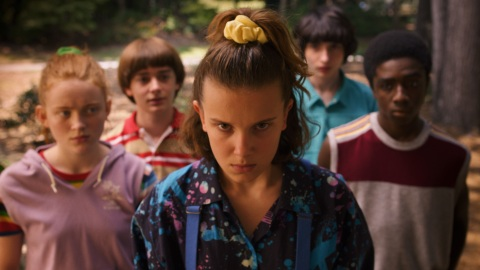 'Stranger Things' Fans Are Convinced Eleven Will Be The Season 4 Villain | StyleCaster