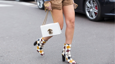 This Year's Fall Boot Trends Are Just As Cute As You'd Expect—and Then Some | StyleCaster
