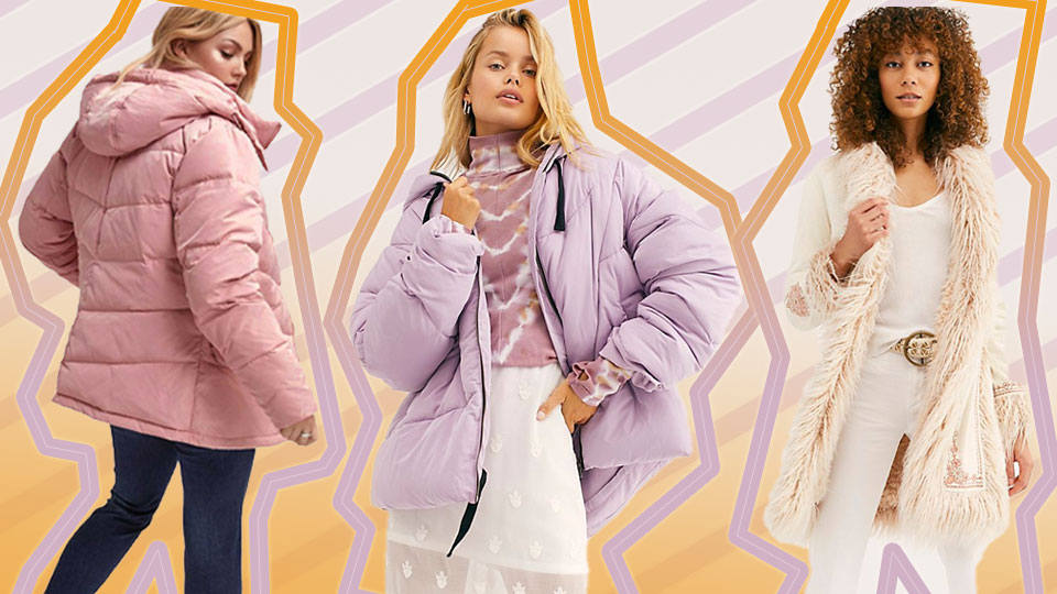 The Fall 2019 Outerwear Trends Are All About Making a Statement