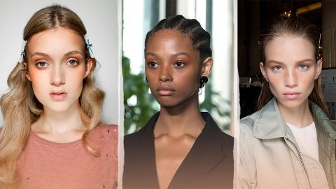 The Fall 2019 Makeup Trends You're About to See Everywhere—& How to Wear Them | StyleCaster