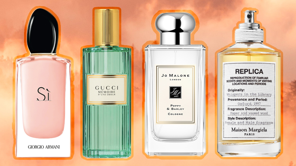 16 New Fall Fragrances You Won't Be Able to Put Down