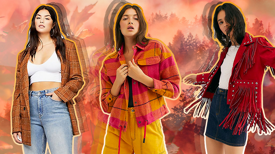 The 5 Trends You'll See Everywhere This Fall, According to Style Experts