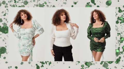 For Love and Lemons Now Has Extended Sizing, and My Plus-Size Heart Is Bursting with Joy | StyleCaster