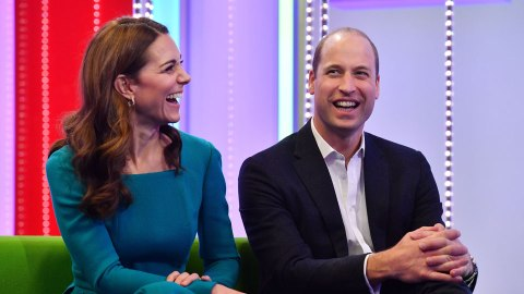 Here's How Prince William & Kate Middleton Avoided A Charles/ Diana Situation | StyleCaster