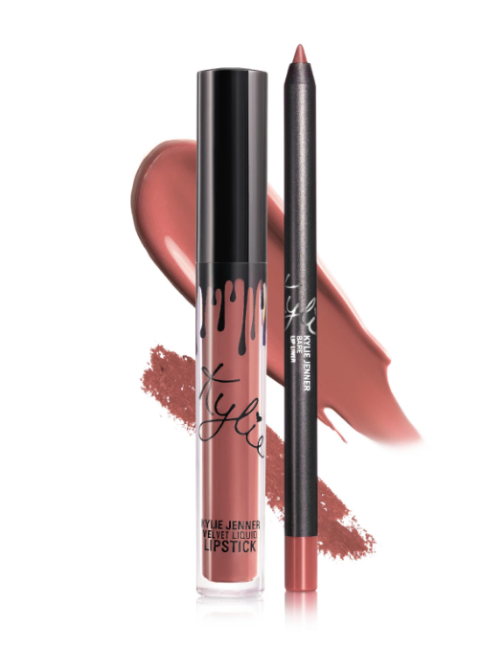 kylie velvet lip kit Kylie Cosmetics Lip Kits Are Buy One, Get One Free for Labor Day