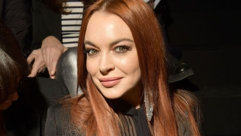 Here's What Lindsay Lohan Had To Say About Cody Simpson In A Deleted Instagram Post | StyleCaster