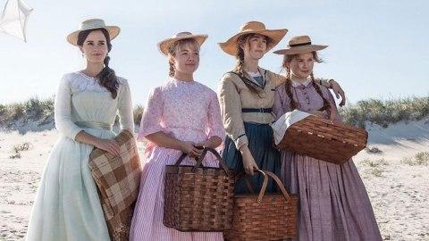 Meryl Streep, Emma Watson & Saoirse Ronan Look Amazing In The 'Little Women' Trailer | StyleCaster