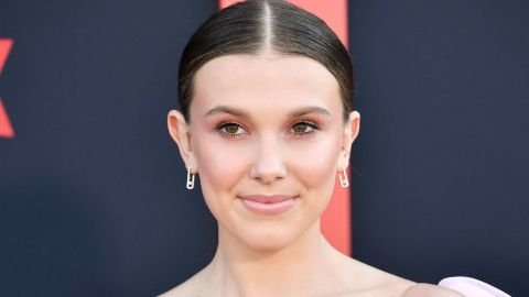 Whoa—Millie Bobby Brown Is Blonde Now | StyleCaster