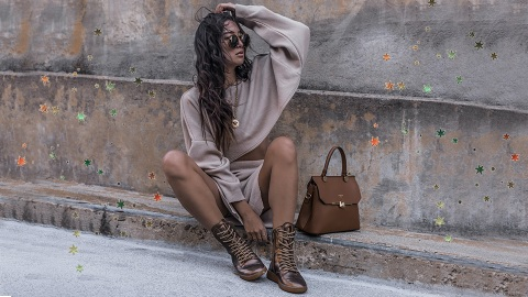 Minimalist Outfit Ideas Perfect for Summer | StyleCaster
