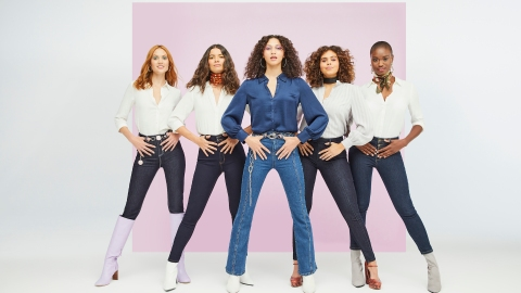 ModCloth's New Vintage-Inspired Denim Collection Is Right on Trend for Fall | StyleCaster