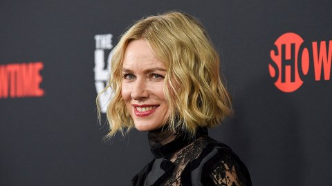 Naomi Watts Never Watched 'Game of Thrones' Until She Was Cast In The Prequel & Wow | StyleCaster