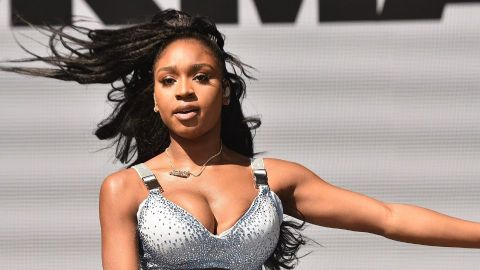 Normani Just Became An Icon With That Stellar AF MTV VMAs Performance | StyleCaster
