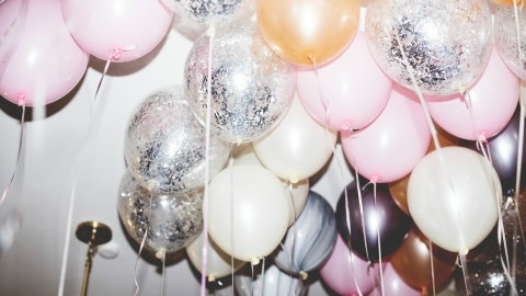 The Ultimate Lazy Person's Guide to Planning a Stellar Party | StyleCaster
