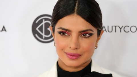 Priyanka Chopra Was Called A 'Hypocrite' During An Interview & It Was Uncomfortable | StyleCaster