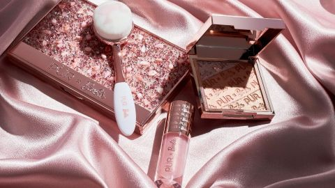 This Pür and Barbie Makeup Collab Is So Cute It Hurts | StyleCaster