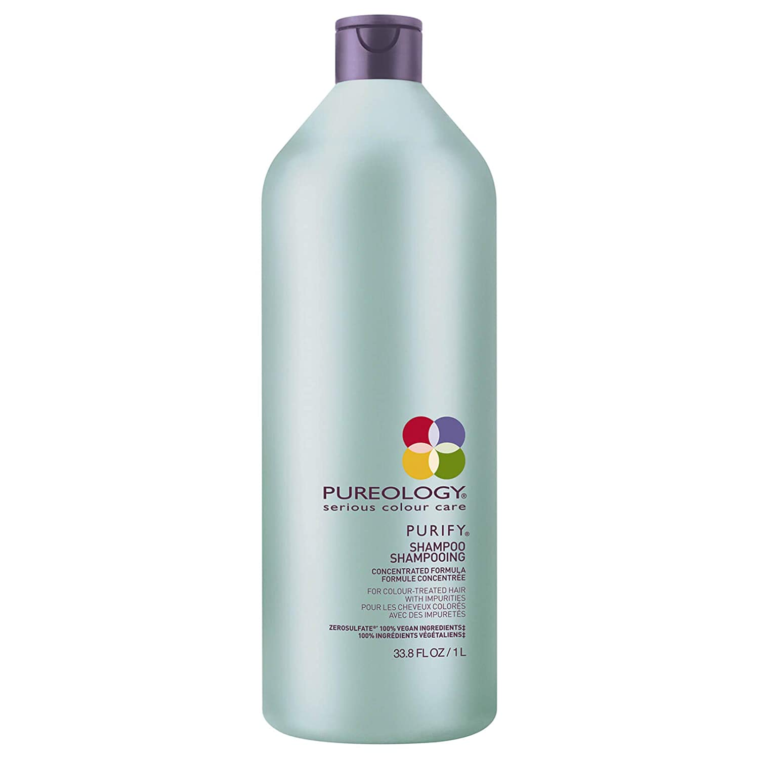Pureology shampoo amazon