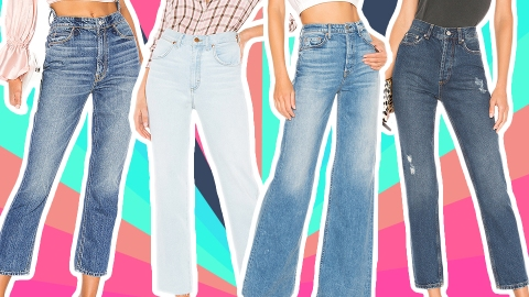 It's Official: These Are the Best Butt-Lifting Jeans on the Market | StyleCaster